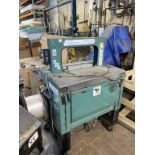 2002 Signode Strapping Machine