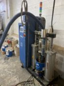 Nordson Glue Melter & Pump