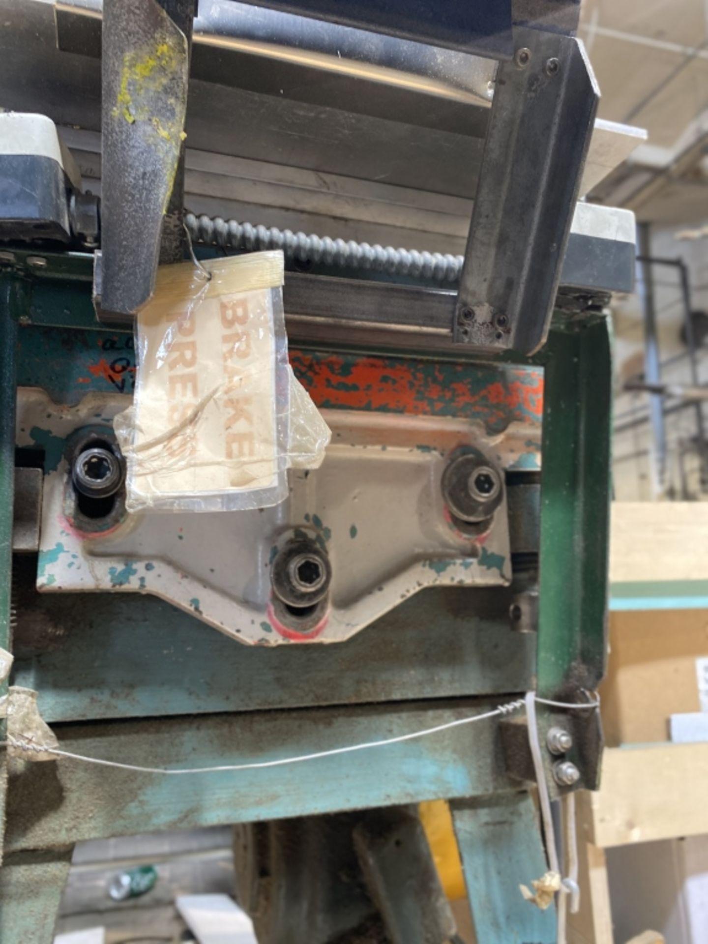 Lot 1004 - Press Brake
