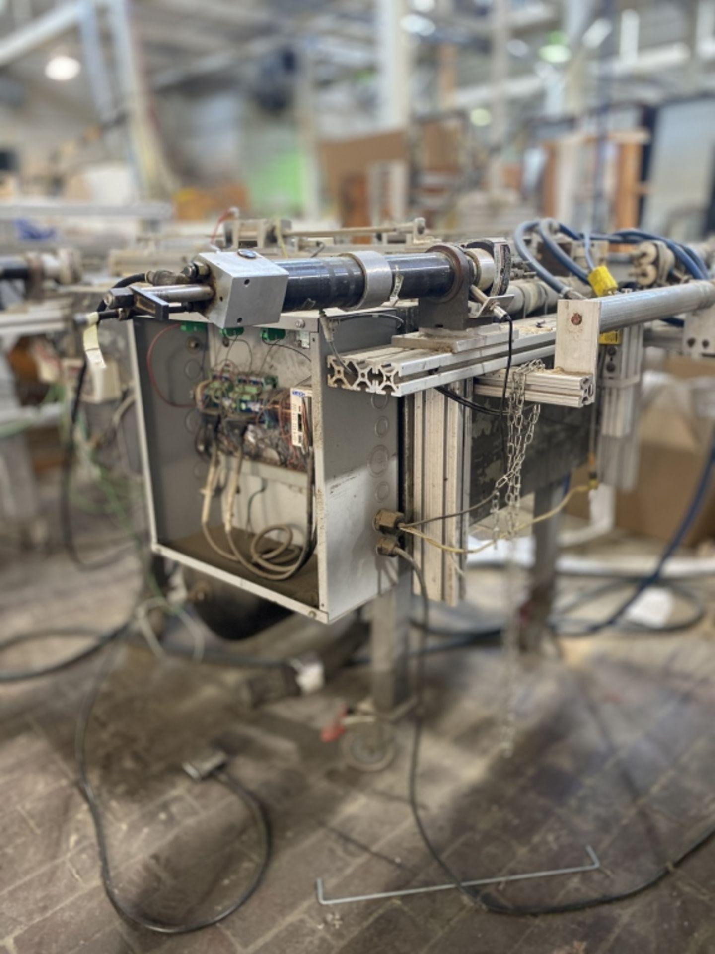 Lot 1041 - Custom Machine#1: Pilot Hole drill