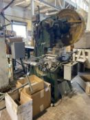 Press-Rite Mechanical Punch Presses