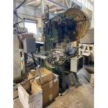 Press-Rite Mechanical Punch Presses