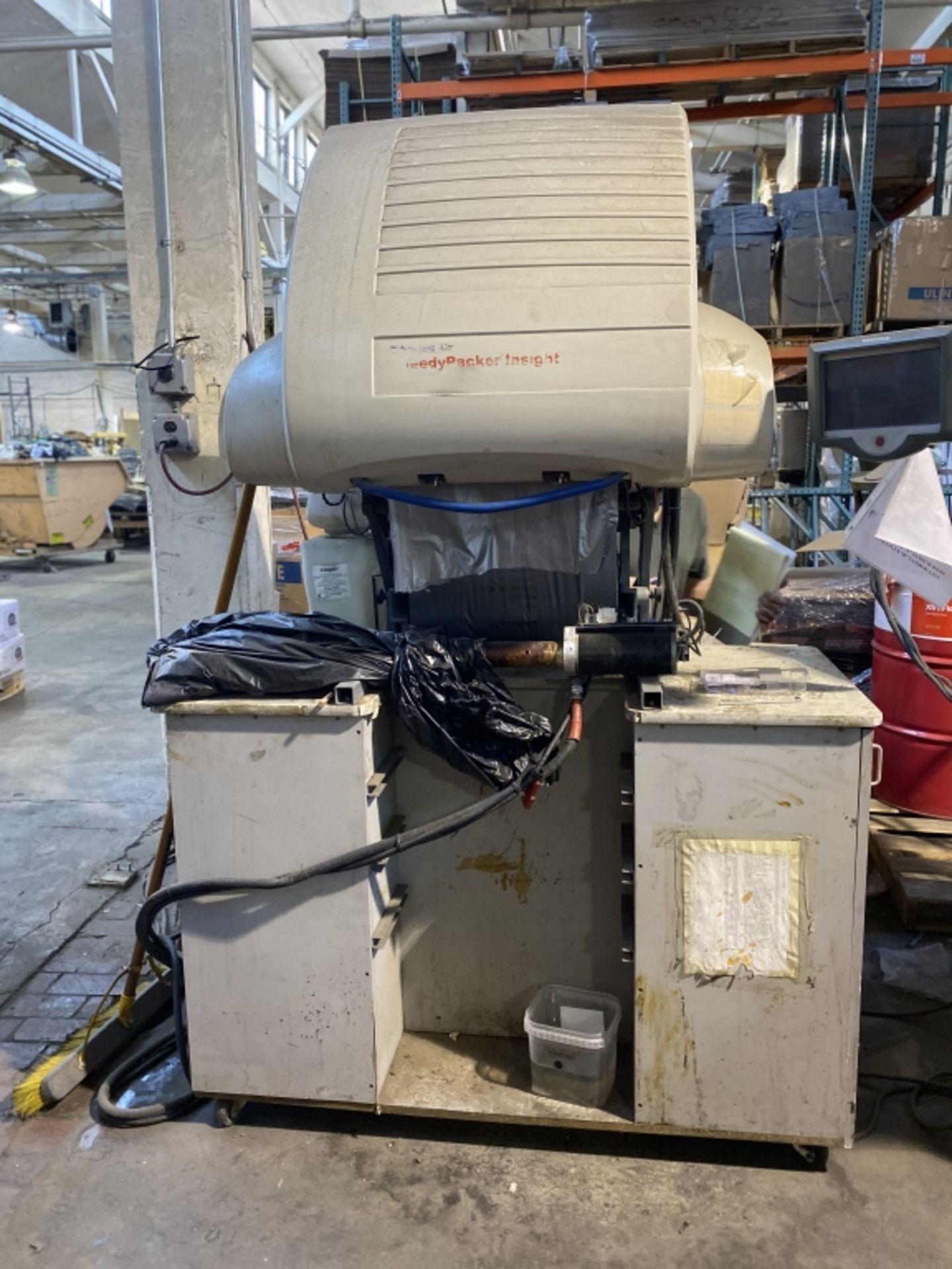 Lot 1001 - Sealed Air Speedy Packer