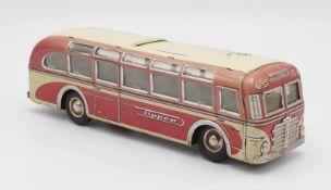 """Tippco Bus """"Tippcar-Line"""", um 1955"""