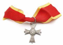 Verdienstkreuz Heinrich des Löwen 2. Klasse, um 1900