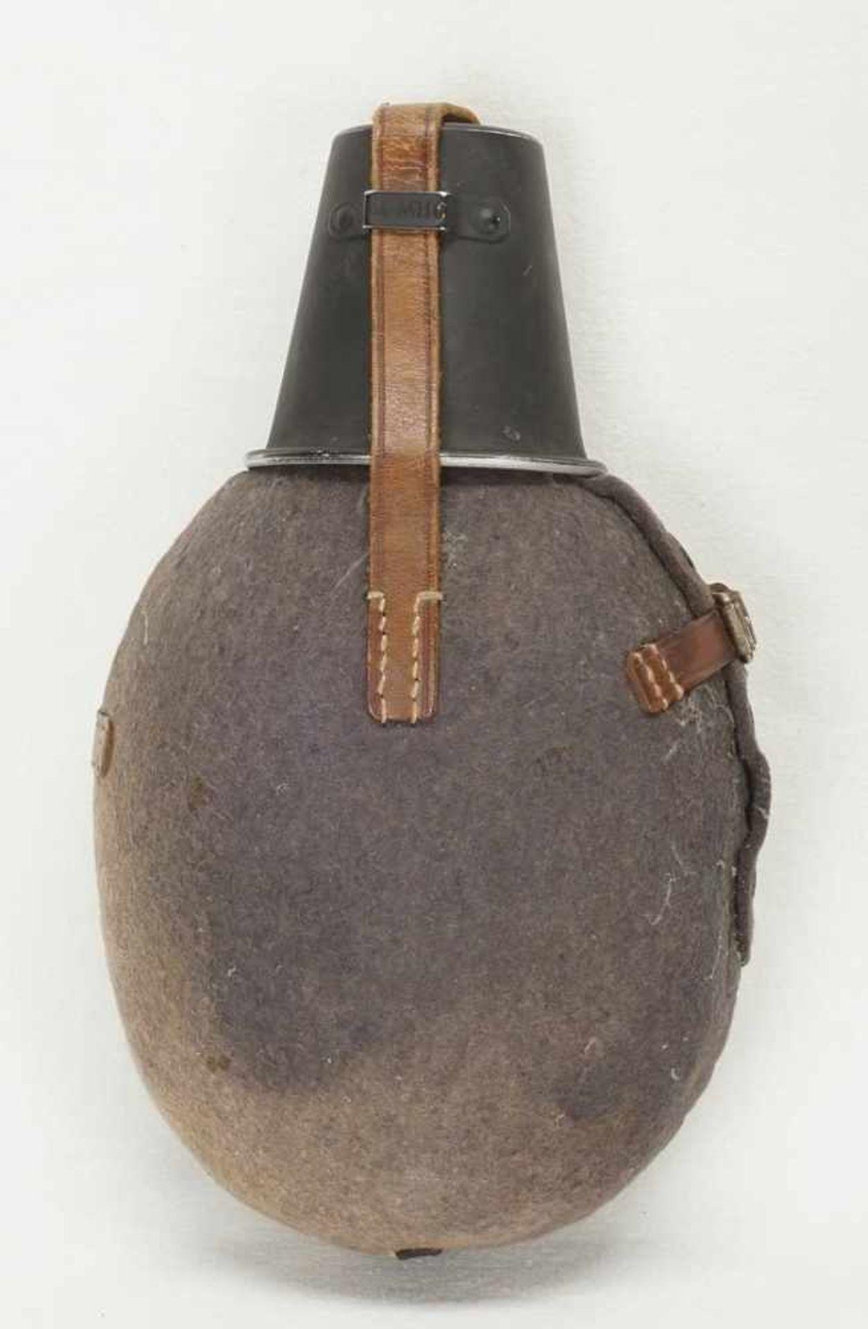 HJ - Trommel und Feldflasche - Bild 4 aus 4