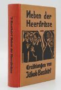 "Jakob Bosshart, ""Neben der Heerstraße"""