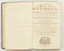 "Nicolas Gueudeville, ""Le grand theatre historique"""