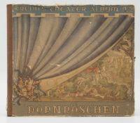 """Dornröschen"" Krenn's Theater Album Nr. 2"