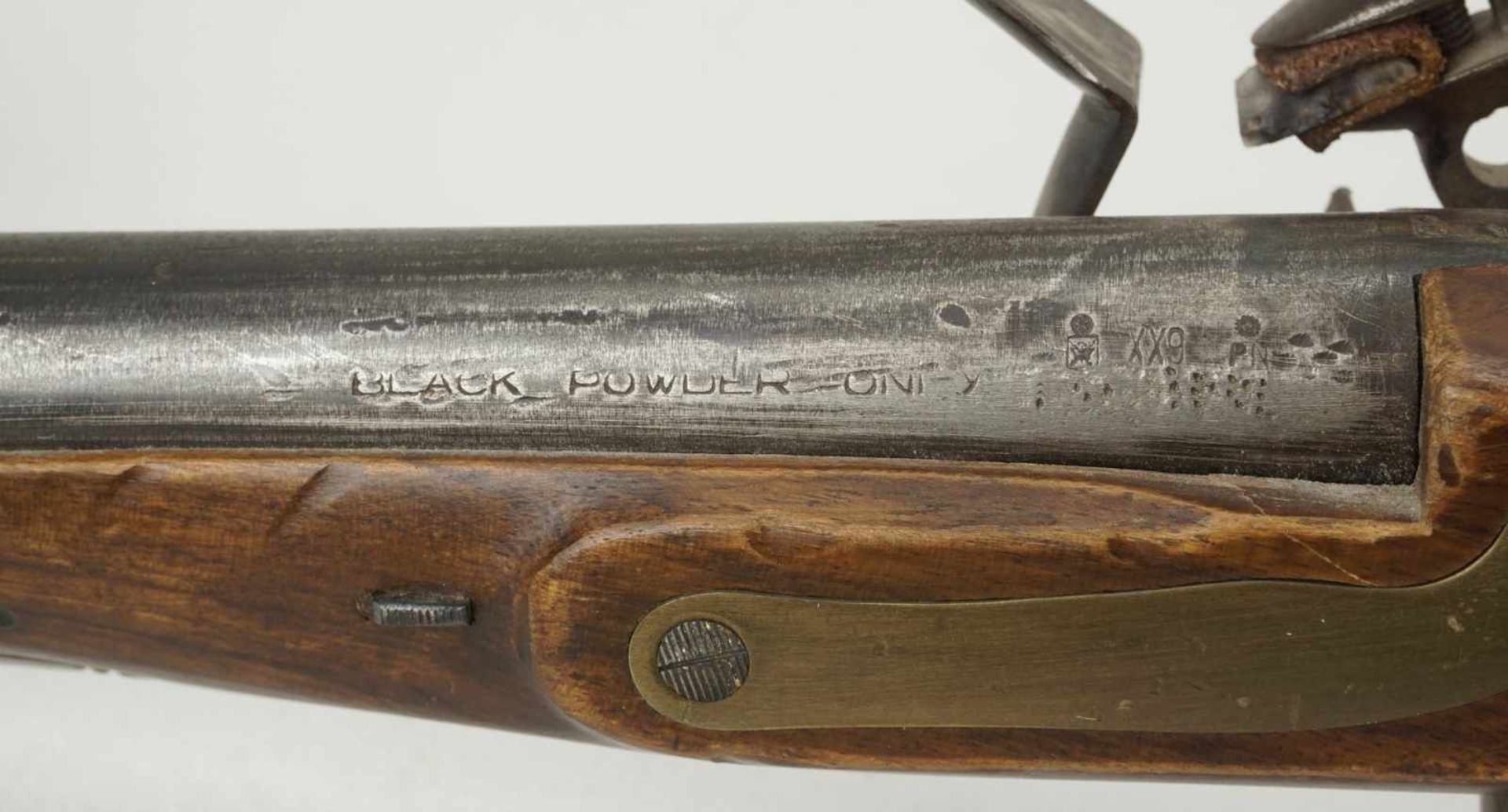Steinschlosspistole Harpers Ferry M 1807 - Bild 5 aus 5