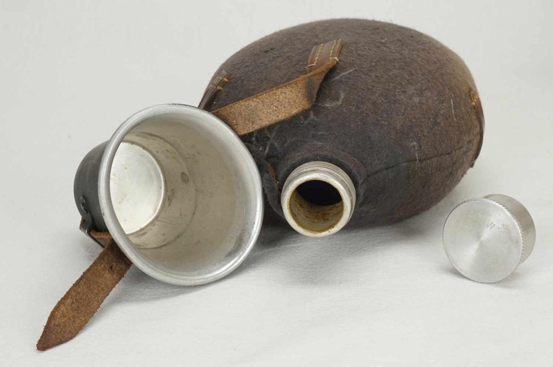 HJ - Trommel und Feldflasche - Bild 3 aus 4
