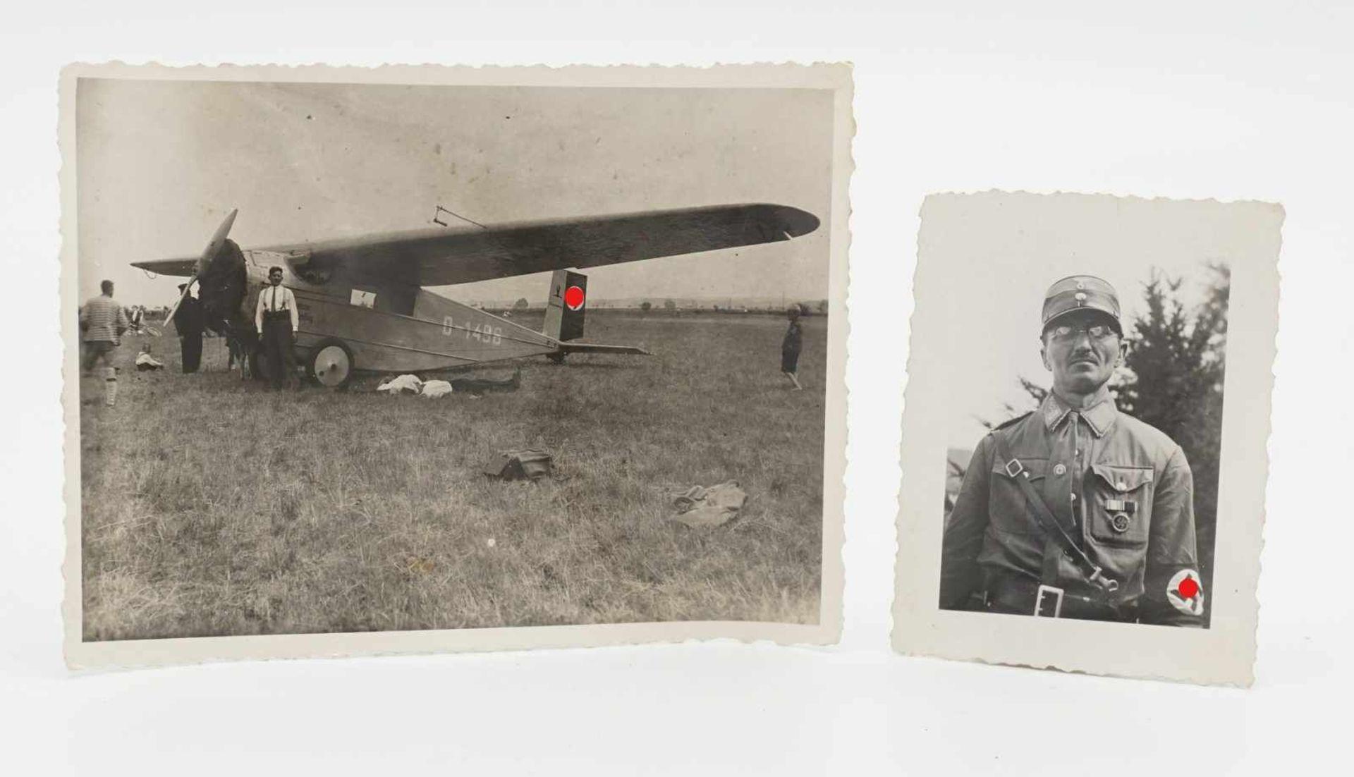 Kleines bayrisches Konvolut aus der Zeit des 1. Weltkriegs - Bild 7 aus 7