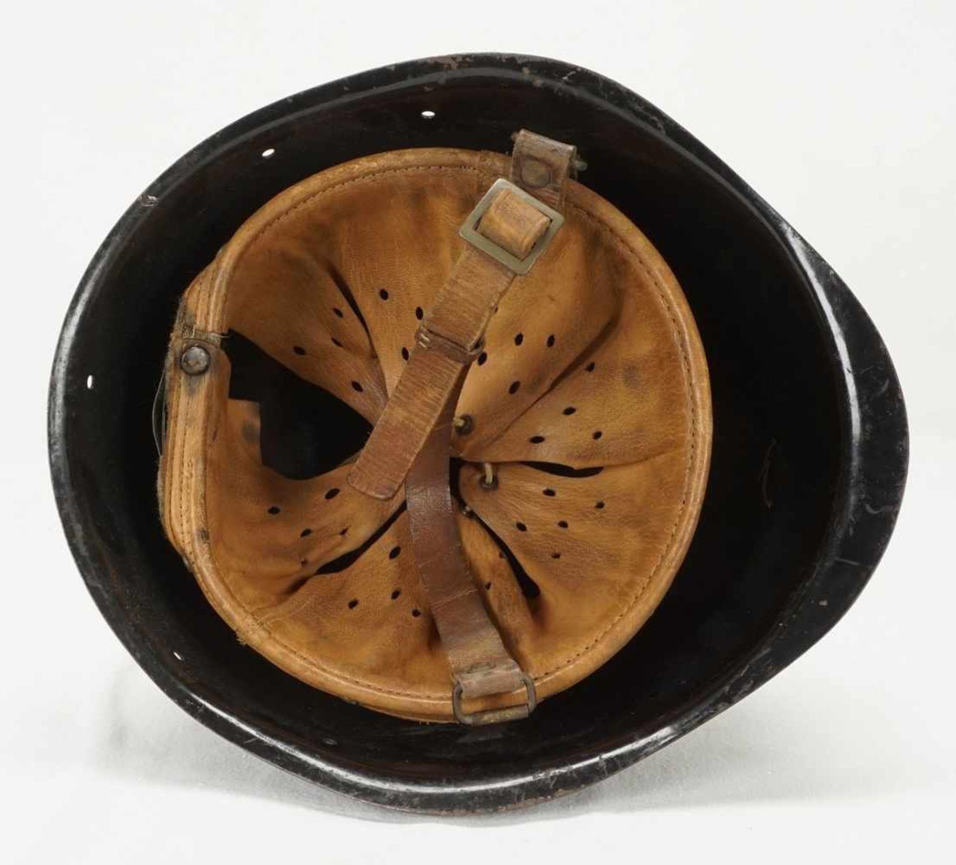Konvolut von drei Helmen - Bild 3 aus 7