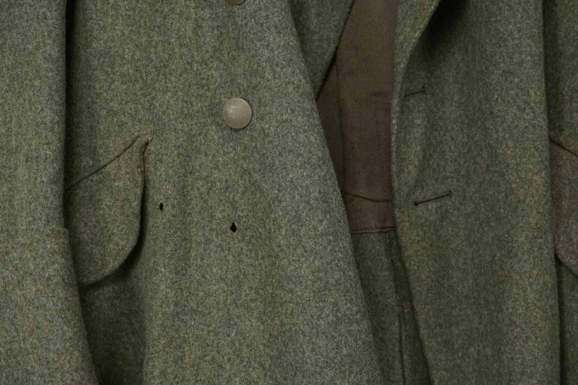 Wehrmachtsmantel - Bild 5 aus 5