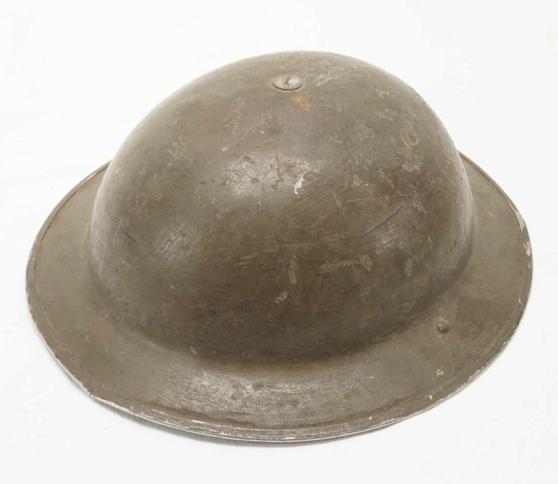 Konvolut von drei Helmen - Bild 4 aus 7