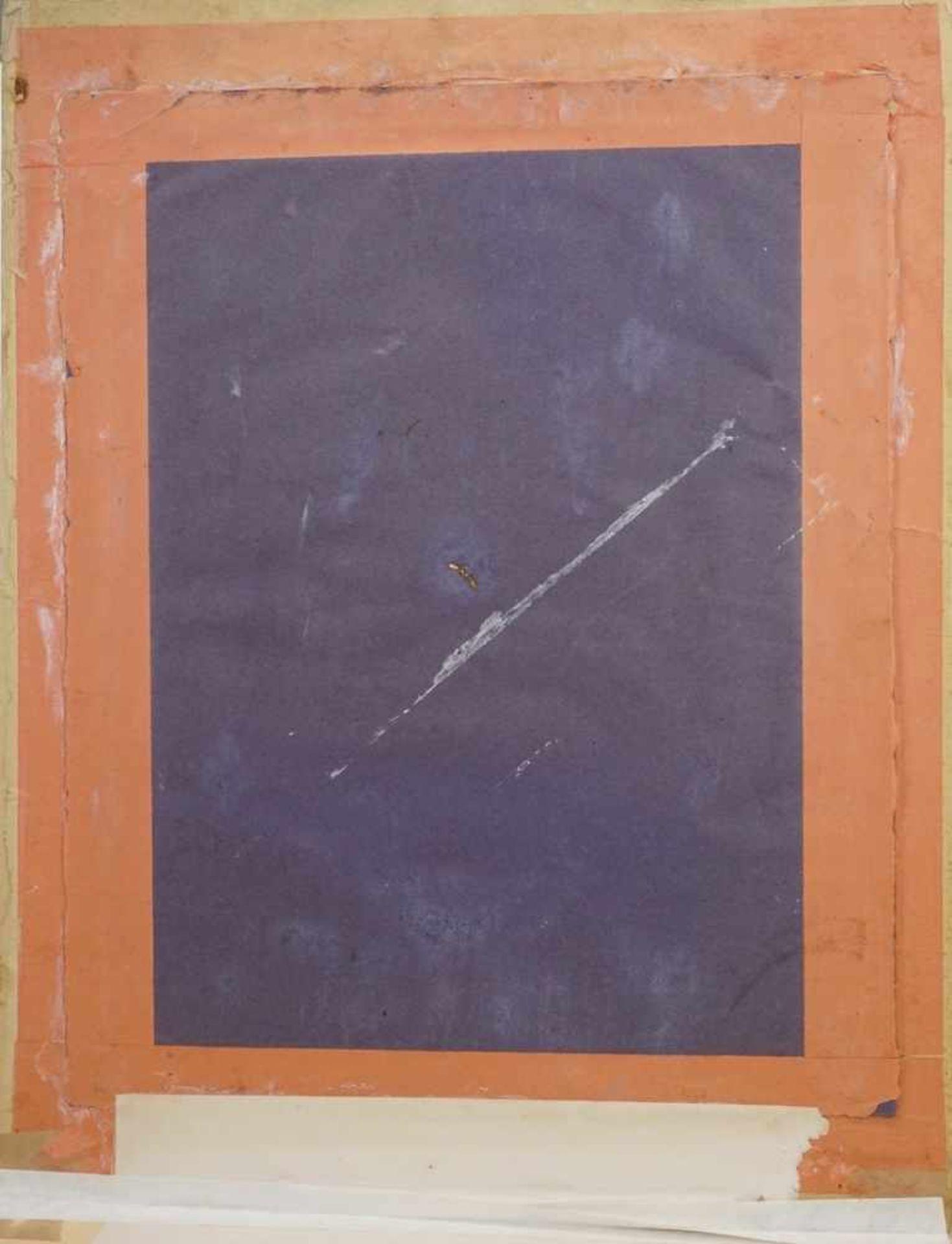 Reservisten-Erinnerungsbild, 1. Weltkrieg - Bild 4 aus 4
