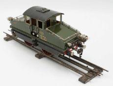 Märklin Vollbahnlok V64/13021, Spur I, 1919-28