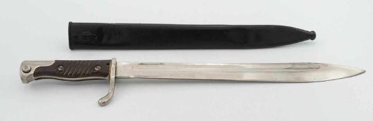 Bajonett 98/05, 1915