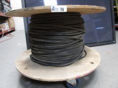 PARTIAL ROLL 7804-R B59 FIBER OPTIC CAMERA CABLE