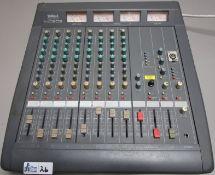 YAMAHA MC-803 MIXER