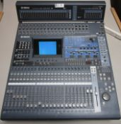 YAMAHA 02R96 MIXER VERSION 2