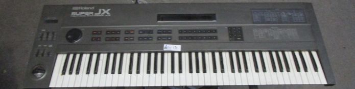 ROLAND SUPER JX-10 POLYPHONE SYNTHESIZER