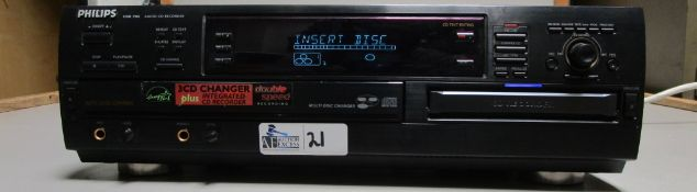 PHILIPS CDR 785