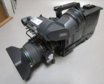 SONY DXC-D55WS