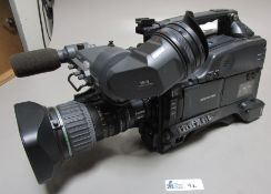 SONY PDW-F335 PRO DISC CAMCORDER HD CAM HD