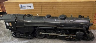LIONEL CAST IRON ENGINE 773