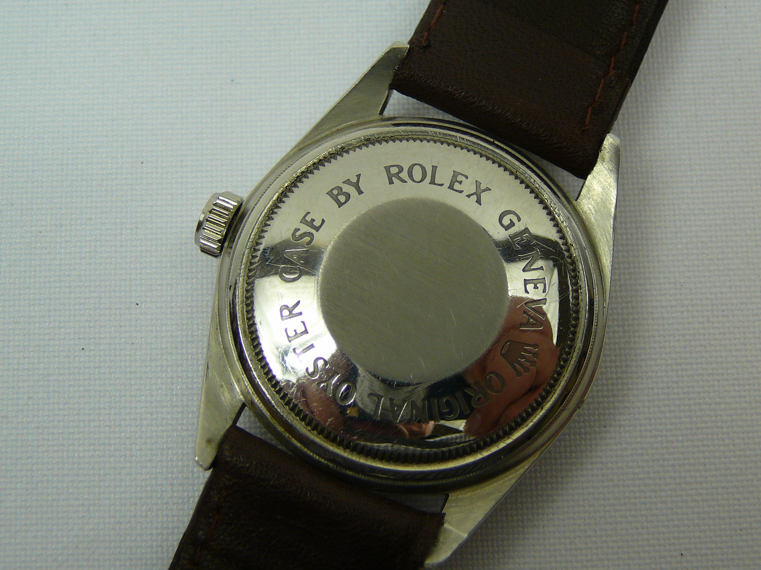 Lot 21 - Gents vintage Tudor wrist watch