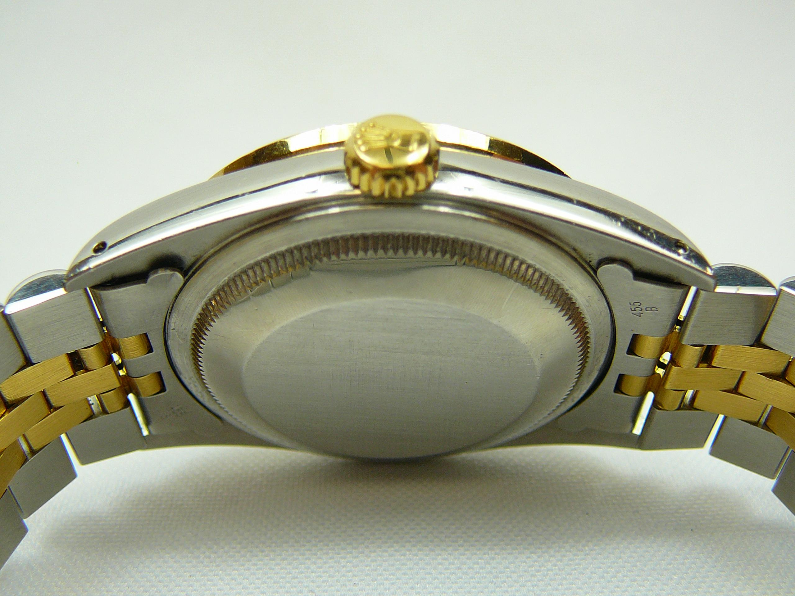 Gents Rolex Wrist Watch - Image 6 of 7