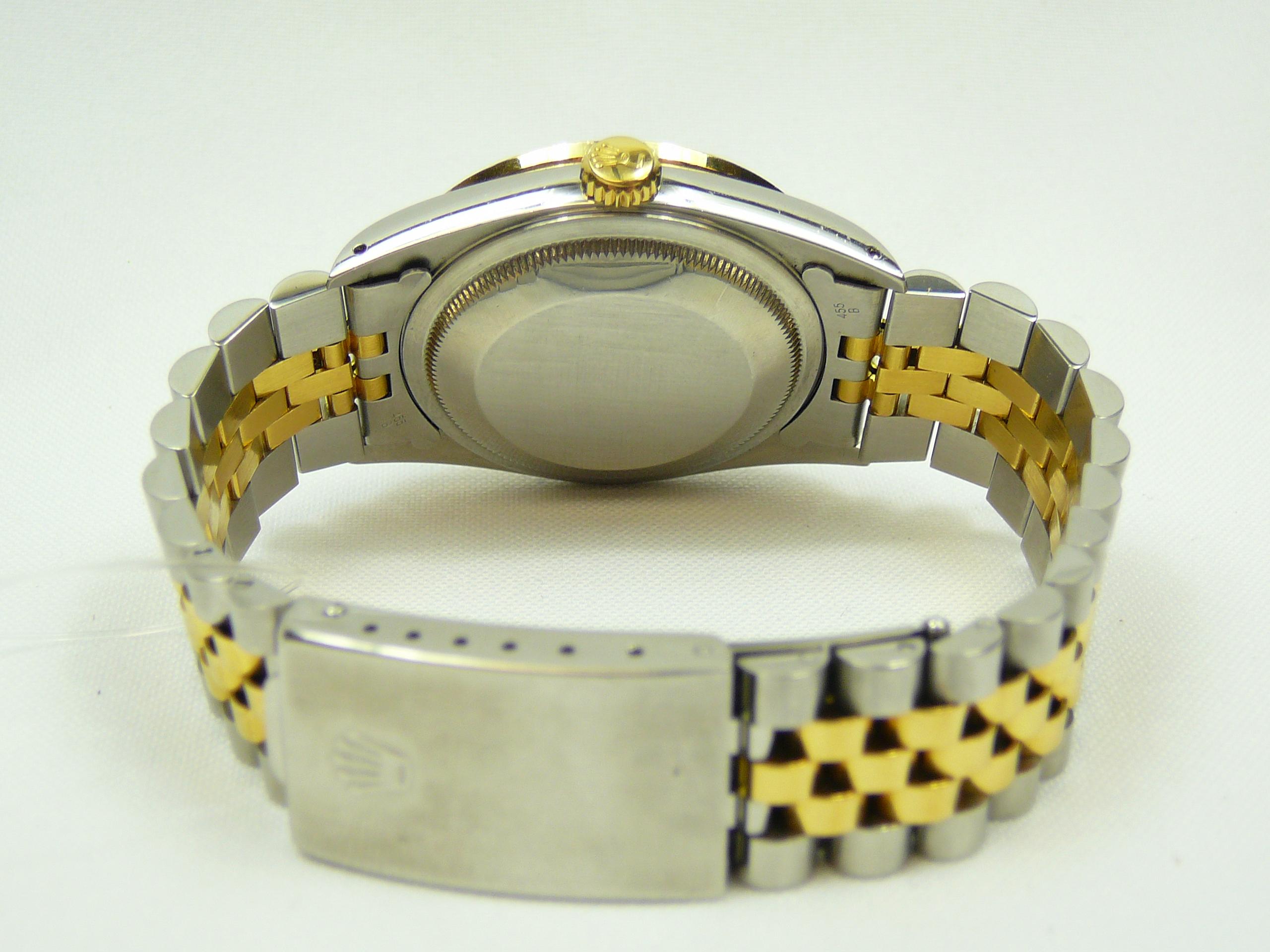 Gents Rolex Wrist Watch - Image 5 of 7