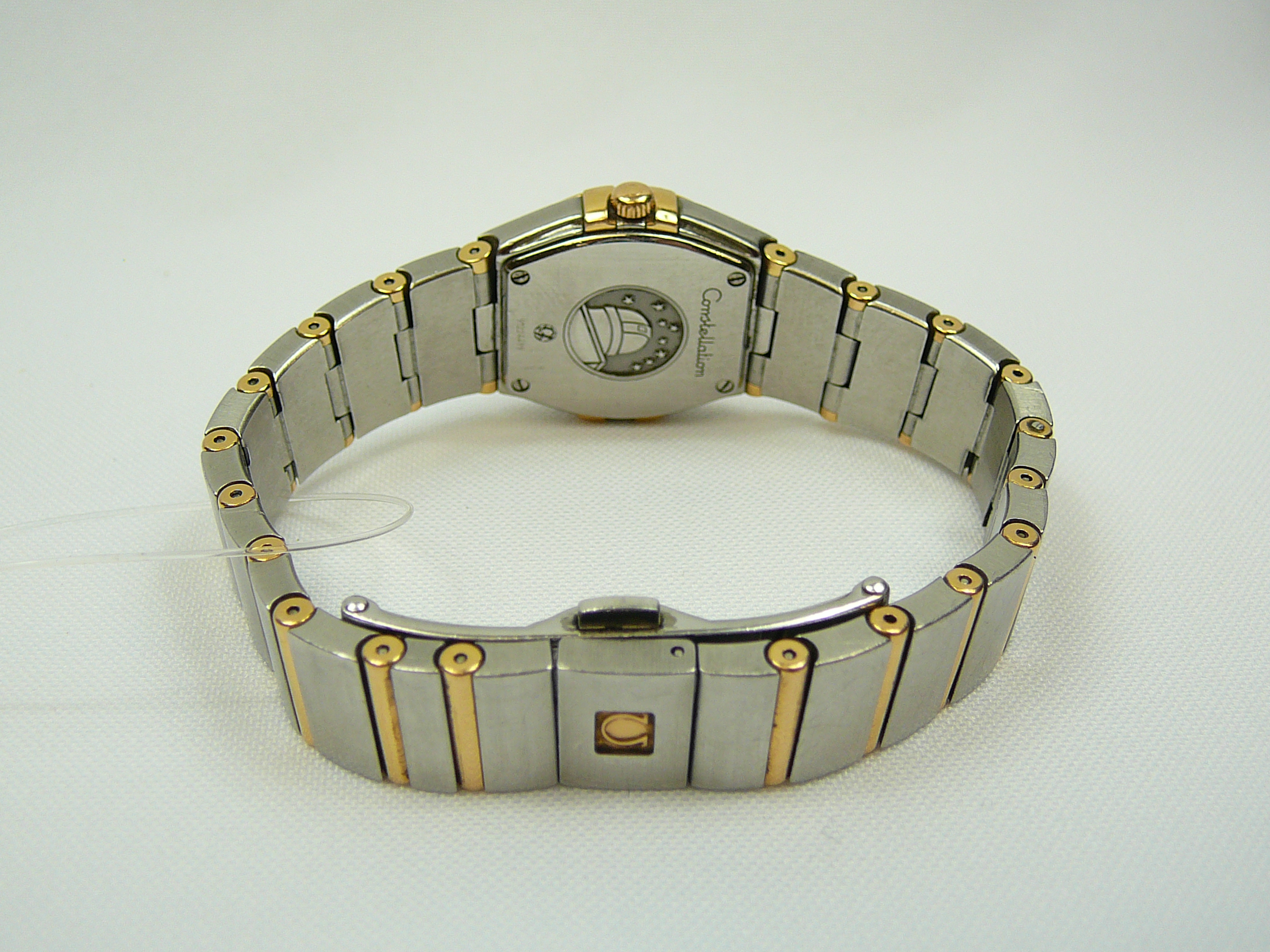 Ladies Omega Wrist Watch - Image 3 of 3