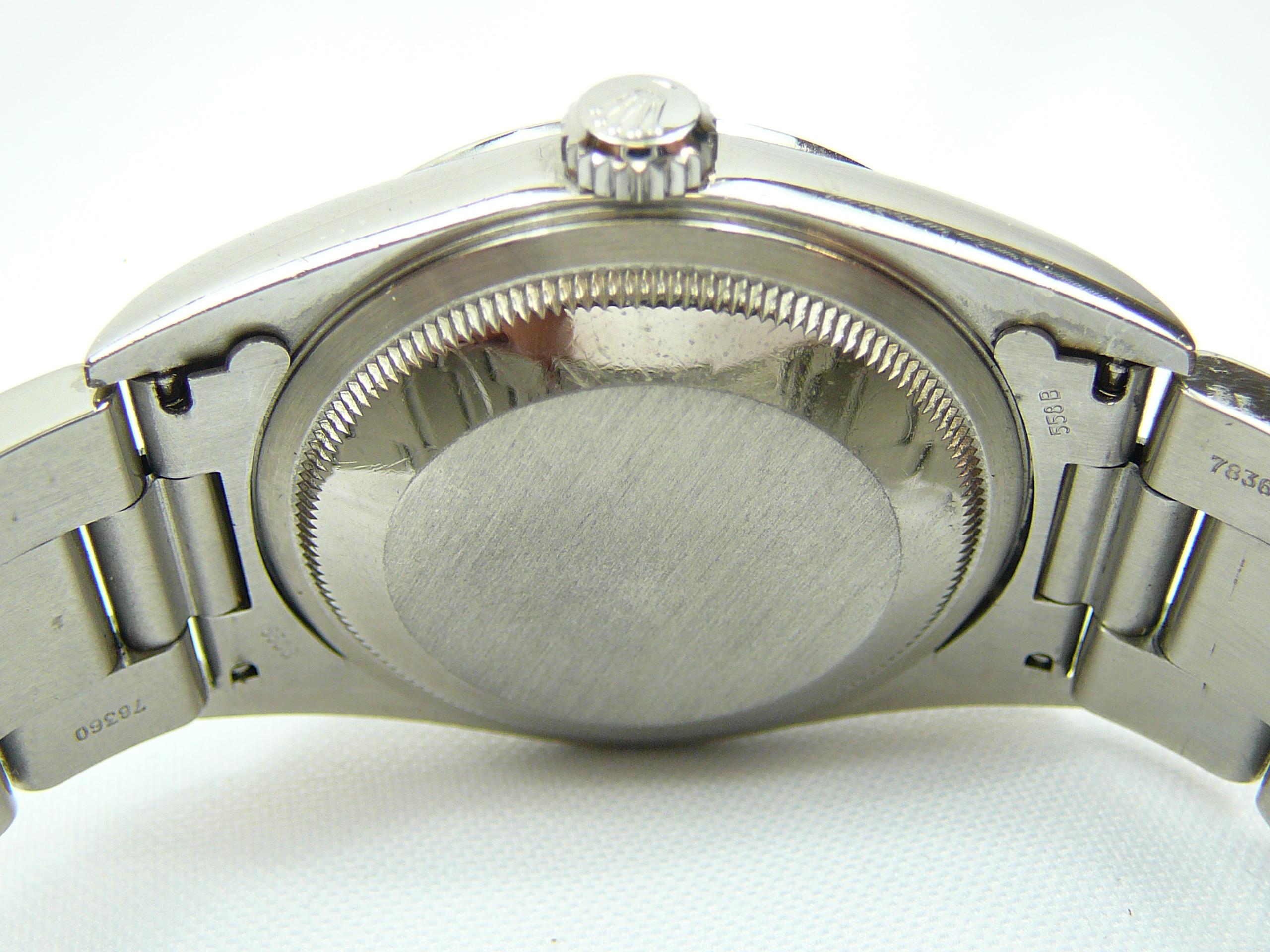 Gents Rolex Wrist Watch - Image 5 of 5