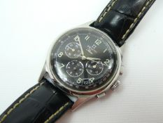Gents Zenith Wrist Watch