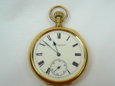 Gents Pocket Watch