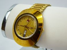 Gents Rado Wrist Watch
