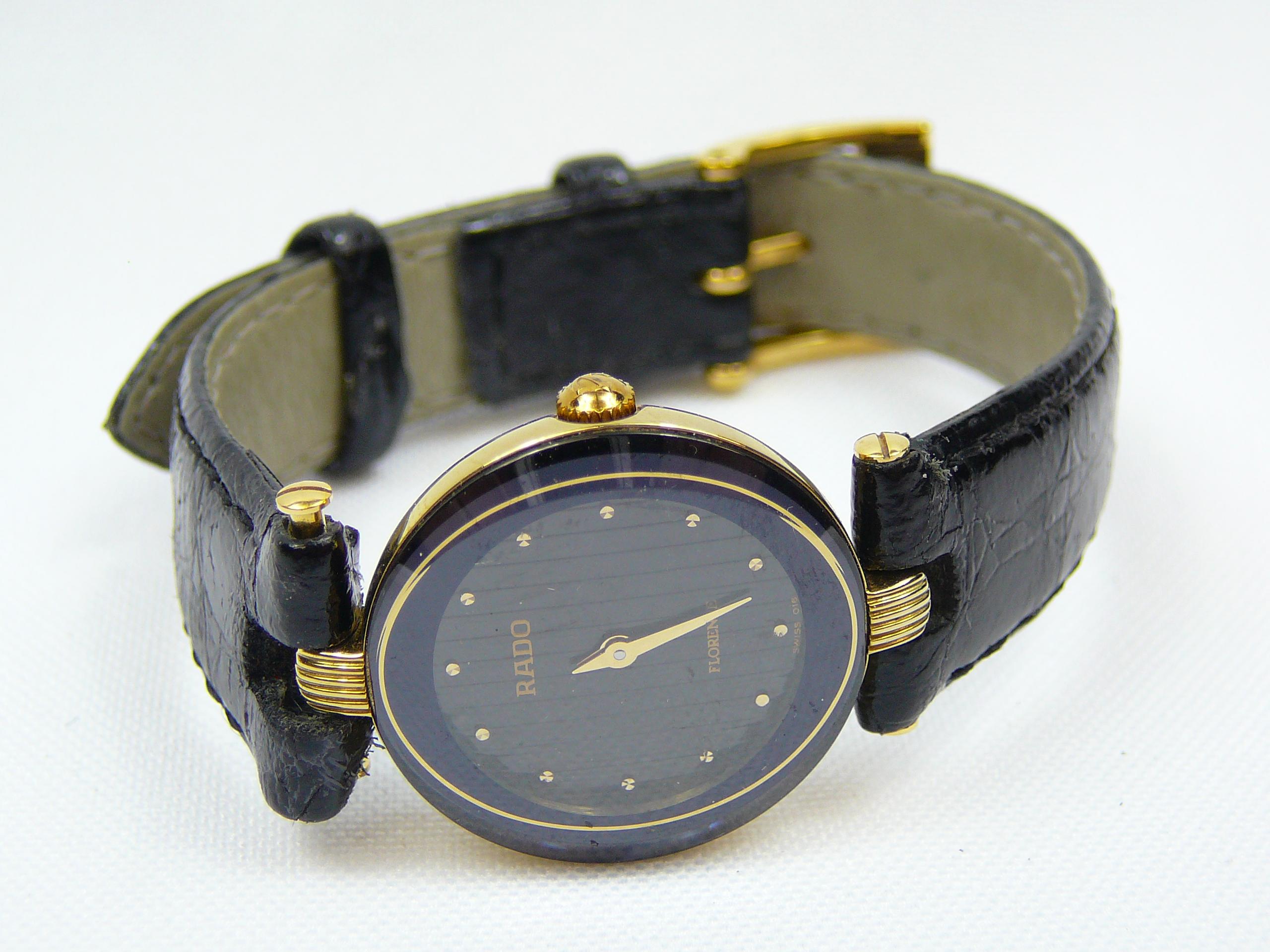 Ladies Rado Wrist Watch - Image 2 of 3