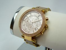 Ladies Michael Kors Wrist Watch