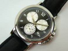Gents Mont Blanc Wrist Watch