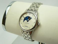 Ladies Mont Blanc Wrist Watch