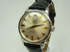 Gents Longines Vintage Wrist Watch