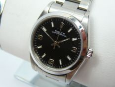 Ladies Rolex Wrist Watch