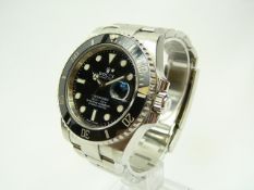 Gents Rolex Wrist Watch