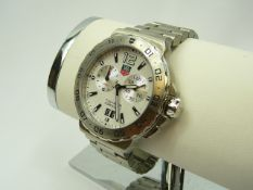 Gents Tag Heuer Wrist Watch