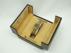 Ladies Longines Wrist Watch