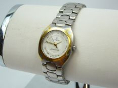 Ladies Omega Wrist Watch