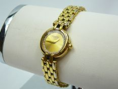Ladies Raymond Weil Wrist Watch
