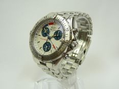 Gents Breitling Wrist Watch